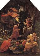 Albrecht Altdorfer The Agony in the Garden oil painting picture wholesale