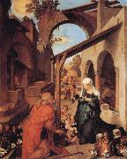 Albrecht Durer The Nativity oil painting picture wholesale