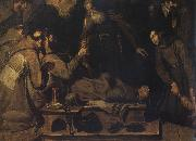 Bartolome Carducho Death of St.Francis oil painting picture wholesale