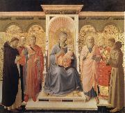 Fra Angelico Annalena Panel oil painting picture wholesale