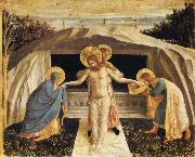 Fra Angelico Entombment oil painting picture wholesale