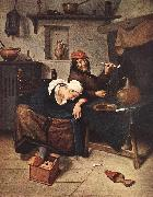 Jan Steen The Drinker oil painting picture wholesale