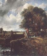 John Constable The Lock oil painting picture wholesale
