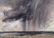 John Constable Rainstorm over the sea oil painting picture wholesale