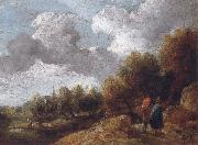 John Constable Landscape oil painting picture wholesale