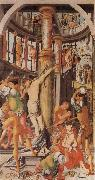Jorg Ratgeb The Flagellation of Christ oil painting picture wholesale