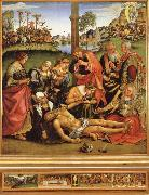 Luca Signorelli The Mourning of Christ oil painting picture wholesale