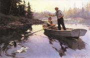 Oliver Kemp Bass A Critical Moment oil painting picture wholesale