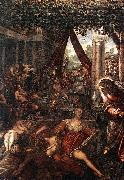 Tintoretto La Probatica Piscina oil painting picture wholesale