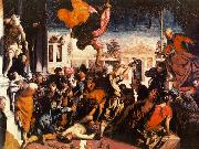 Tintoretto The Miracle of St Mark Freeing the Slave oil painting picture wholesale