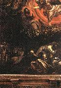 Tintoretto The Prayer in the Garden oil painting picture wholesale